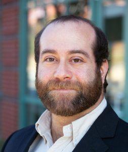Daniel A Hoffman, Mechanical Engineer